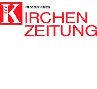 Logo Kölner Kirchenzeitung