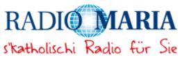 Logo Radio Maria Schweiz